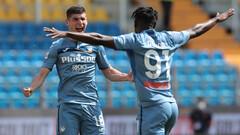 Маліновський вийшов на чисте 1-е місце рейтингу кращих асистентів Серії A