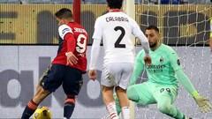 Мілан – Кальярі. Прогноз і анонс на матч чемпіонату Італії