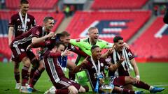 ФОТО. Google привітав Лестер з перемогою в Кубку Англії