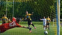 Агробізнес — Чорноморець — 1:0. Відео голу і огляд матчу