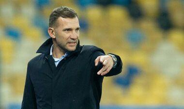 Андрій ШЕВЧЕНКО: «Підготовка до Євро-2020 почалася»