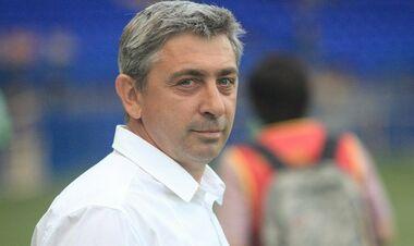 СЕВІДОВ: «Я залишаюся в Минаї, керівництво хоче повернути клуб в УПЛ»