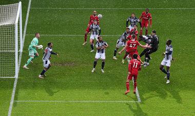 Вест Бромвич –Ливерпуль –1:2. Вратарь принес победу! Видео голов и обзор