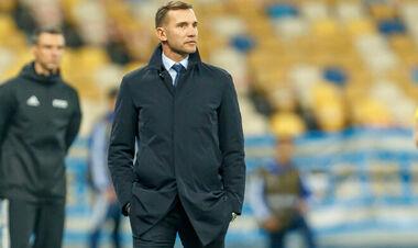Андрей ШЕВЧЕНКО: «Есть определенный дисбаланс по состоянию игроков»