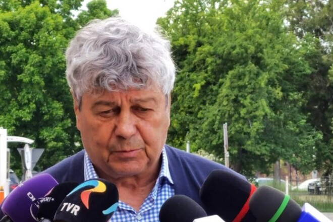 Мирча ЛУЧЕСКУ: «У меня нет причин уходить на пенсию»