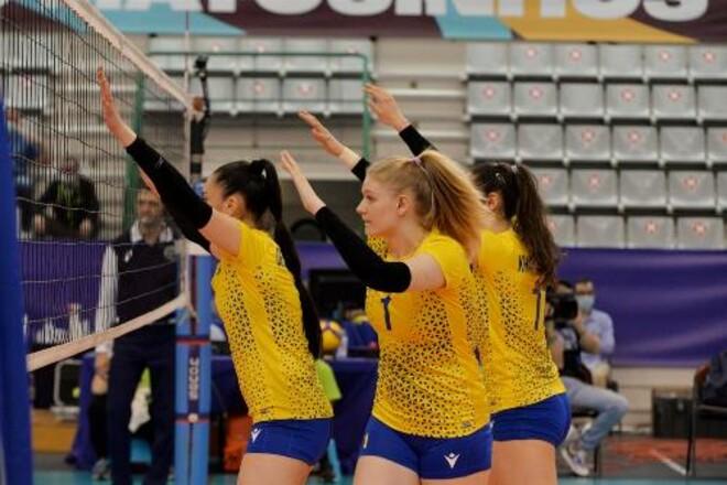 Сборная Украины завершила отбор к Евро убедительной победой над Грузией