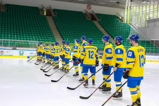 Поразка українських хокеїстів, зарплата Де Дзербі в Шахтарі, гол Аліссона