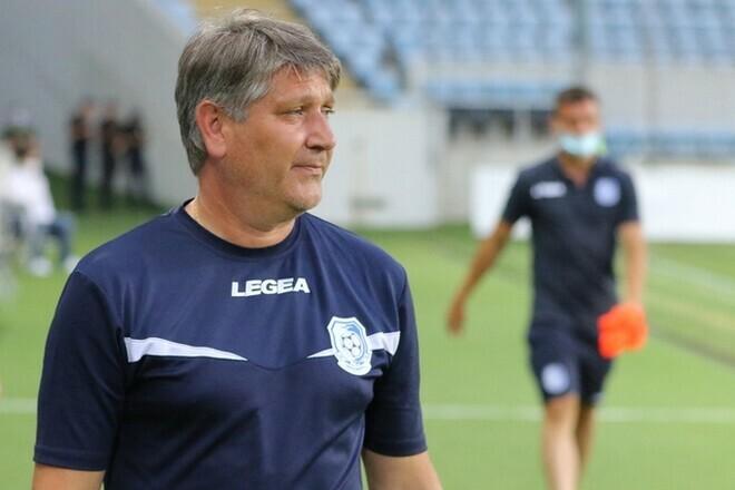 Сергей КОВАЛЕЦ: «Динамо не должно сбавить темп»