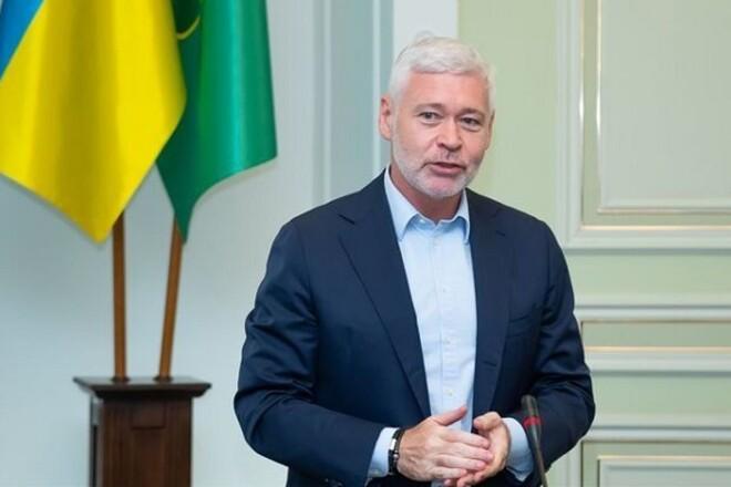В.о. мера Харкова: «Спілкуюся з Ярославським з приводу Металіста»