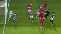 Вест Бромвіч – Ліверпуль – 1:2. Воротар приніс перемогу! Відео голів, огляд