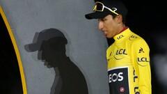 Джиро д'Италия. Двойной успех Берналя