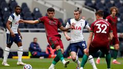 Тоттенхем – Вулверхемптон – 2:0. Відео голів та огляд матчу