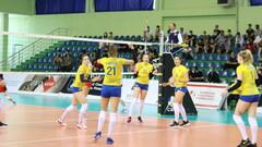 ФОТО. Как украинские волейболистки победно завершили отбор к Евро
