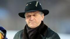 Александр ТИХОНОВ: «Американцы – сволочи! Опять из-за них скандал»