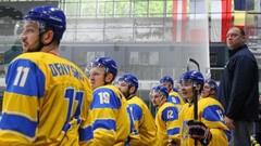 Вадим ШАХРАЙЧУК: «В овертайме сборной Украины не хватило опыта игры 3 на 3»