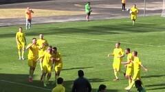 Нива Т — ВПК-Агро — 1:2. Видео голов и обзор матча