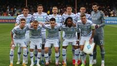 Динамо нанесло больше всего разгромов в УПЛ в сезоне 2020/21