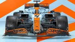 ФОТО. Макларен на Гран-прі Монако виступить в нових кольорах боліда
