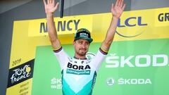Джиро д'Италия. Саган выиграл десятый этап