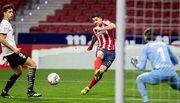Суарес показал лучший старт за новый клуб в Испании после Роналду