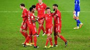 Шальке – Баварія – 0:4. Відео голів та огляд матчу