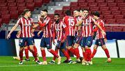 Атлетіко – Валенсія – 3:1. Відео голів та огляд матчу
