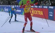 Российская лыжница: «Большунов? Я бы еще и палкой по спине врезала»