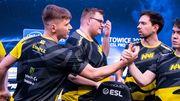 Игроки NAVI получат золотые часы за победу на турнире по CS:GO