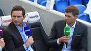 Стивен ДЖЕРРАРД: «Я разочарован. Челси мог поддержать Лэмпарда»