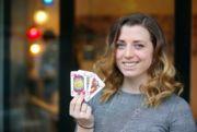 Студентка из Голландии придумала гендерно-нейтральную колоду карт