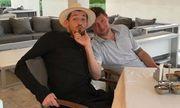 Евгений СЕЛЕЗНЕВ: «Бойко выпьет бутылку пива – ходит рыгает два дня»