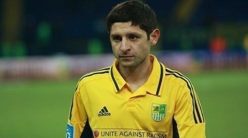 Яруд представил Красноперова в роли главного тренера