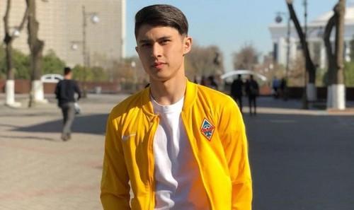Олимпик может подписать полузащитника российского ФК Сочи