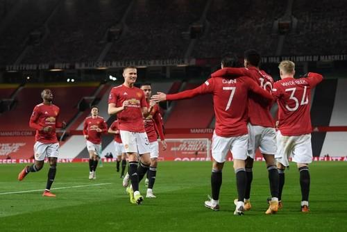 Ман Юнайтед - Шеффілд Юнайтед. Прогноз і анонс на матч чемпіонату Англії