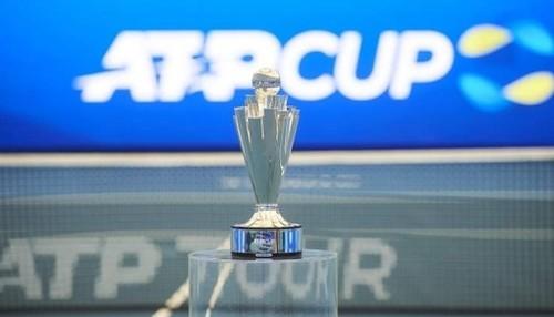 ATP Cup-2021. Расписание и результаты