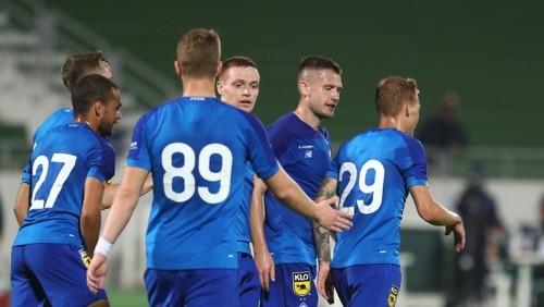Динамо планирует продавать лидеров не раньше завершения Евро