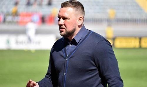 Александр БАБИЧ: «У Динамо вырисовывается обойма из 16 игроков»