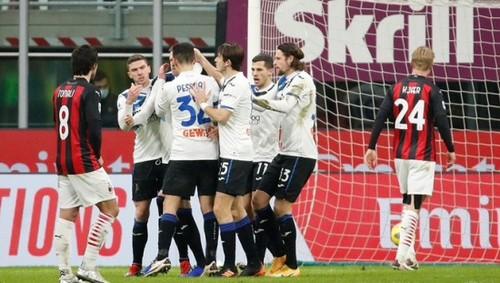Аталанта - Лацио. Прогноз и анонс на матч Кубка Италии