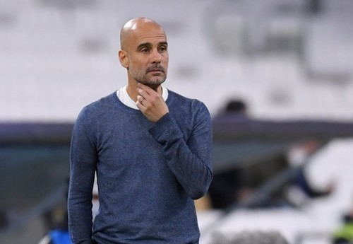 ГВАРДИОЛА об отставке Лэмпарда: «По отношению к тренерам нужно терпение»