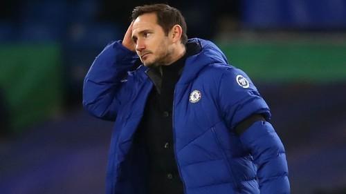 Лэмпард уволен из Челси, Рома пытается купить Яремчука