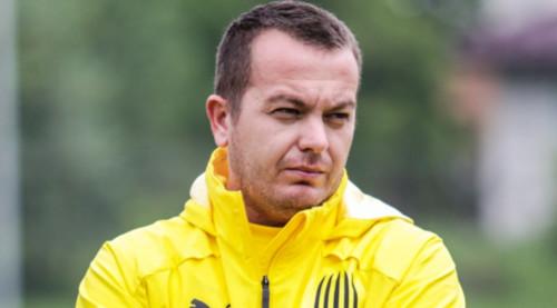 Иван ФЕДЫК: «Сигурдссон будет играть в следующих матчах»