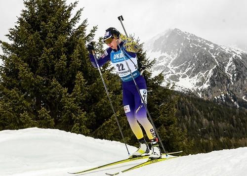 Елена ПИДГРУШНАЯ: «За счет лыж можно выиграть или проиграть до двух минут»