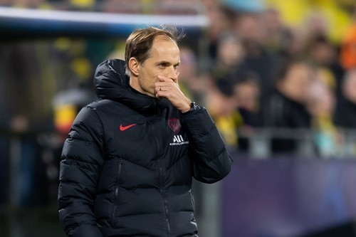 Челси предложит Тухелю контракт на 1,5 года