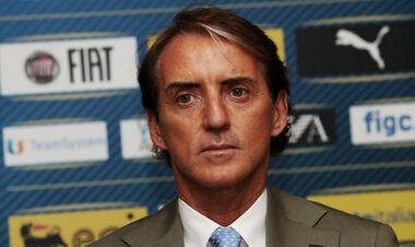 Манчини объявил состав сборной Италии на Евро-2020