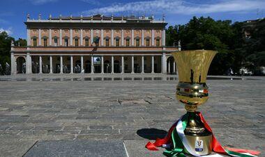 Де дивитися онлайн матч фіналу Кубку Італії Аталанта - Ювентус