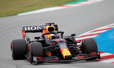 Фернандо АЛОНСО: «Ферстаппен - лучший пилот Формулы-1 на этот момент»