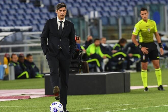 У Паулу Фонсеки есть три варианта продолжения тренерской карьеры