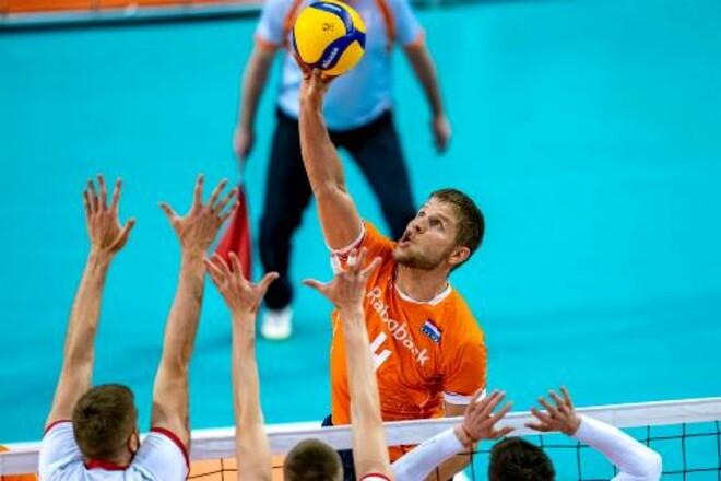 Стали известны все сборные участники финального этапа мужского Евро-2021