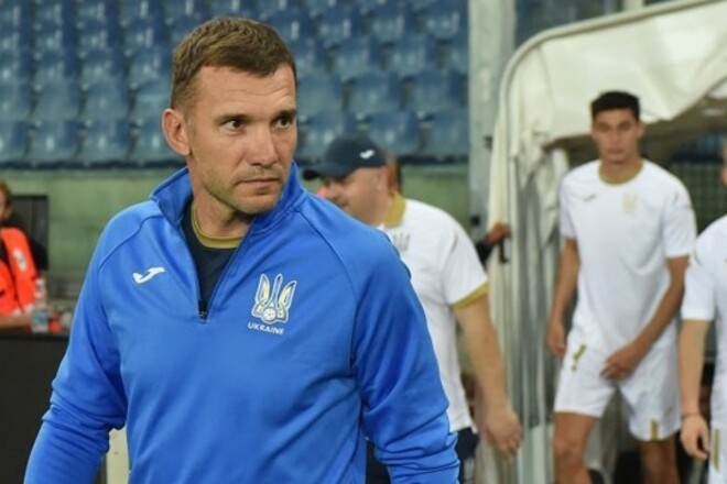 Андрей ШЕВЧЕНКО: «Игра Зинченко и Малиновского – это имидж Украины»