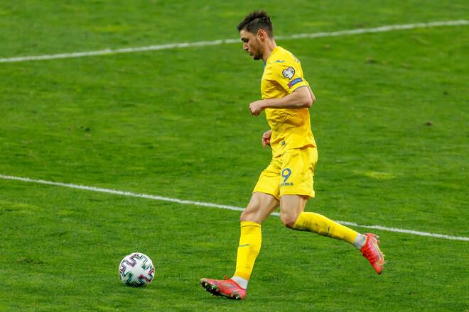 Роман ЯРЕМЧУК: «Сборная Украины – хорошая команда, но надо быть реалистами»